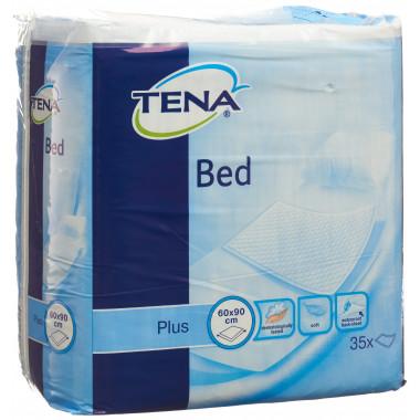 TENA Bed Plus Krankenunterlagen 60x90cm