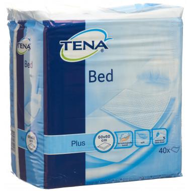 TENA Bed Plus Krankenunterlagen 60x60cm