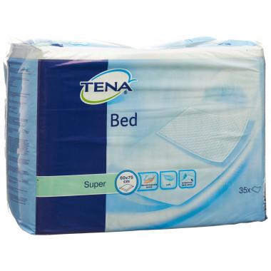 TENA Bed Super Krankenunterlagen 60x75cm