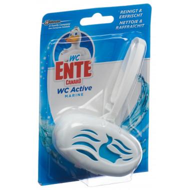 WC-ENTE Active Einhänger Marine