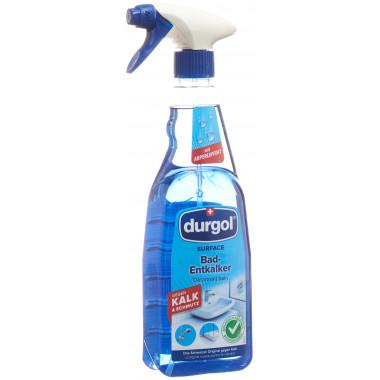 durgol surface Bad-Entkalker Original