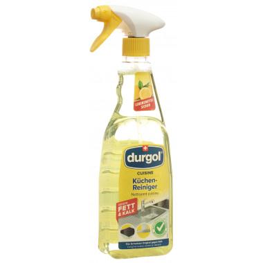 durgol cuisine Küchen-Reiniger Original