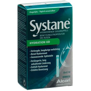 Systane Hydration UD Benetzungstropfen