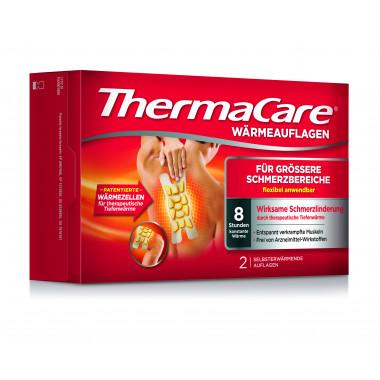 ThermaCare grössere Schmerzbereiche