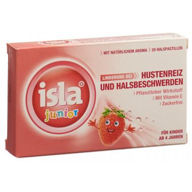 Isla Junior Erdbeere
