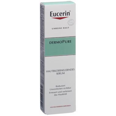 Eucerin DermoPure Hautbilderneuerndes Serum Serum