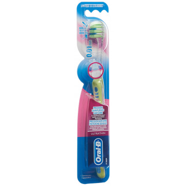 Oral-B Pro-Expert UltraThin Precision Zahnfleisch 18 weich