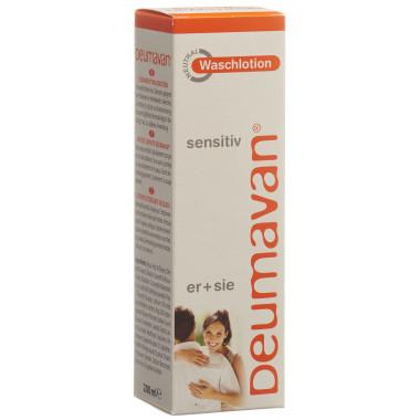 Deumavan Neutral Waschlotion