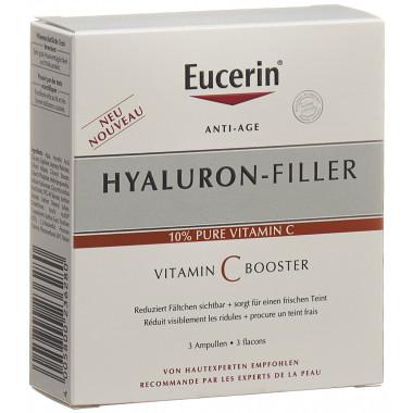 Eucerin HYALURON-FILLER Tag Vitamin C Booster