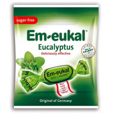 Em-eukal Eucalyptus zuckerfrei