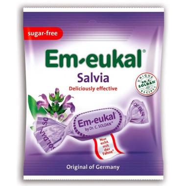Em-eukal Salvia zuckerfrei