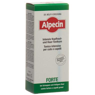 Alpecin Forte Intensiv Haartonikum