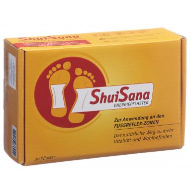 PINIOL Shui Sana Asia Vital Energiepflaster