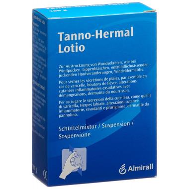 Tanno-Hermal Schüttelmixtur Lot