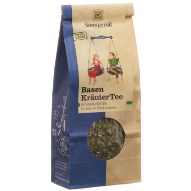 SONNENTOR Basen Ausgleich Tee
