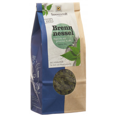 SONNENTOR Brennessel Tee