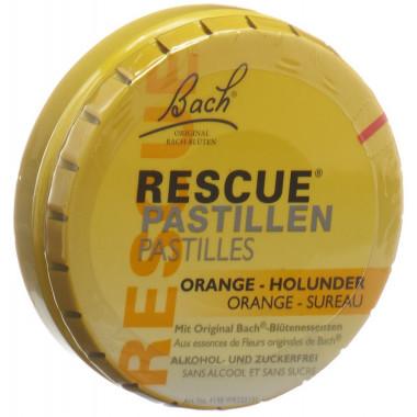 Bach Pastillen Orange