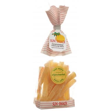 Sun Snack Ananasmarkstängel