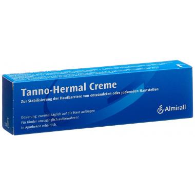Tanno-Hermal Creme