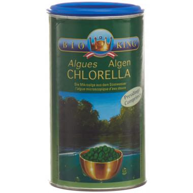 BioKing Chlorella Presslinge