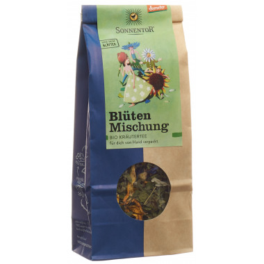 SONNENTOR Blüten Tee
