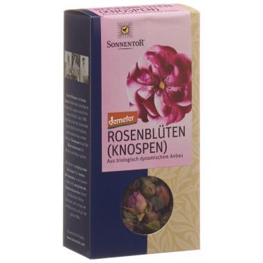 SONNENTOR Rosenblüten