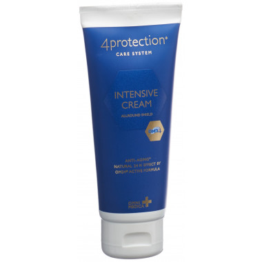 4protection Intensive Cream