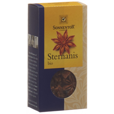 SONNENTOR Sternanis ganz Bio