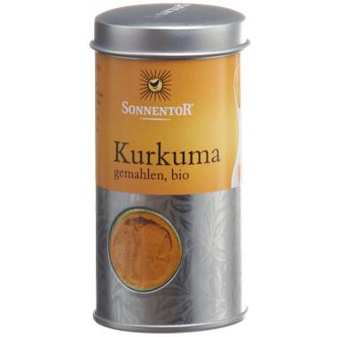 SONNENTOR Kurkuma gemahlen