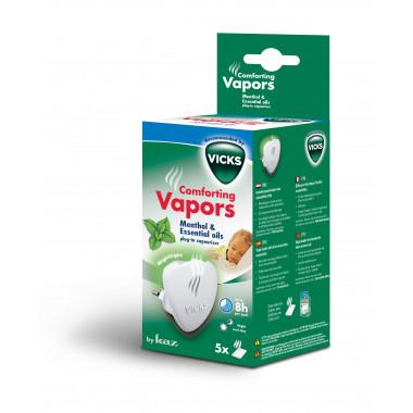 Vicks Vaporizer Plug-In VH1700E-EMEA