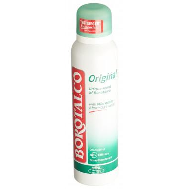 BOROTALCO Deo Original Spray
