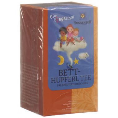 SONNENTOR Bengelchen Betthupferl