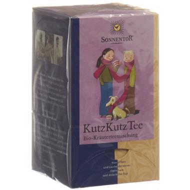 SONNENTOR Kutz-Kutz Tee