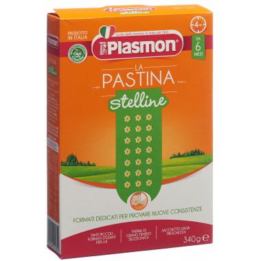 Plasmon pastina stelline