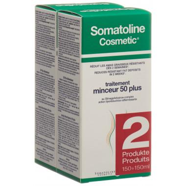 Somatoline Cosmetic Figurpflege 50 Plus