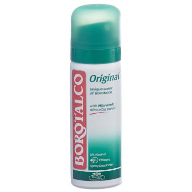 BOROTALCO Deo Original Spray Minisize