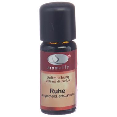 aromalife Duftmischung Ätherisches Öl Ruhe