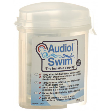Audiol Swim Spray