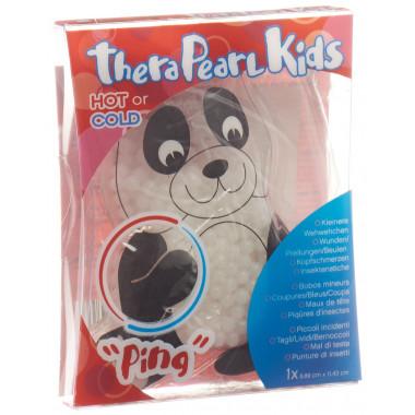 THERA°PEARL Kids Wärme und Kältetherapie Ping