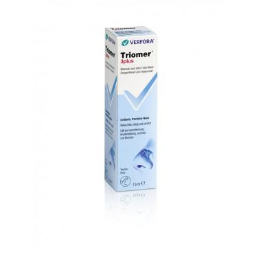 Triomer 3plus Nasenspray