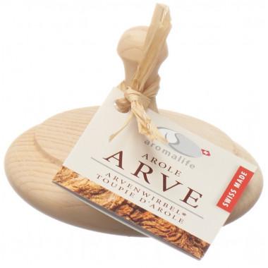 aromalife ARVE ArvenWirbel Nr. 2
