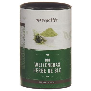 vegalife Weizengras Pulver (neu)
