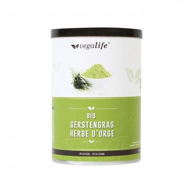vegalife Gerstengras Pulver
