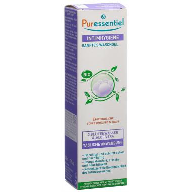 Puressentiel Intim Wasch-Gel Bio