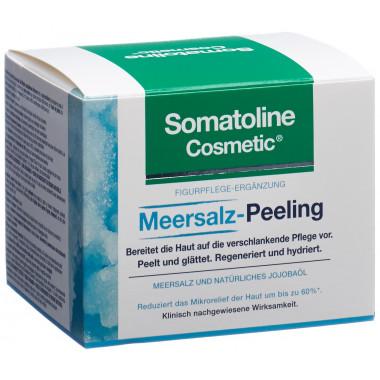 Somatoline Cosmetic Meersalz-Peeling