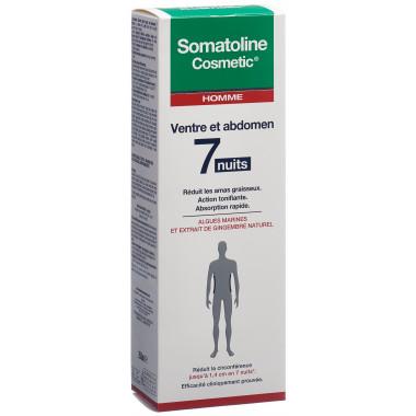 Somatoline Cosmetic Mann Bauch&Abdomen 7Nächte