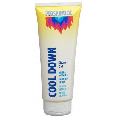 Perskindol Cool Down Shower Gel