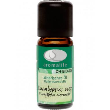 aromalife Eukalyptus Zitrone Ätherisches Öl