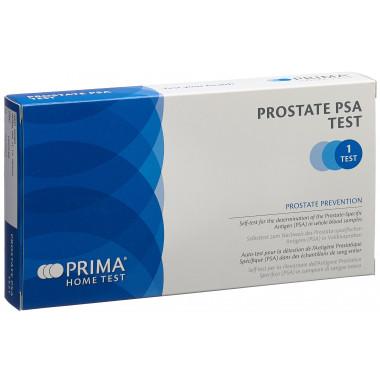 PRIMA HOME TEST Prostata Test PSA (neu)