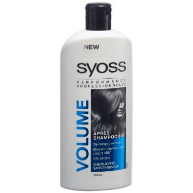 SYOSS Spülung Volume Lift